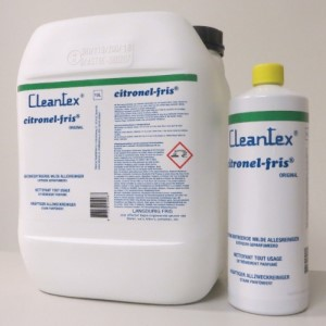 CleanTex® Citronel-fris®